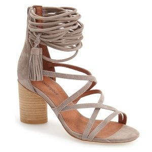 Jeffrey Campbell Despina Strappy Sandal